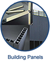 GEF is a leading provider of custom-built fiberglass reinforced plastic (FRP) building materials