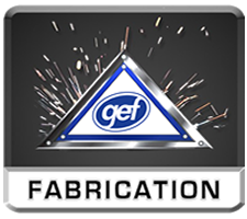 GEF has a full fabrication shop with top of the line capabilities for a variety of fiberglass products