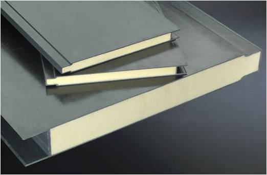 Fiberglass Foam Panels : Building panels gef inc